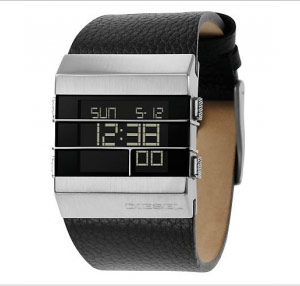 orologio polso digitale uomo